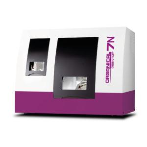 Organical Desktop 7N dentale Fräsmaschine