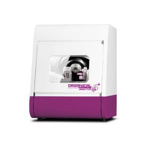 Organical Desktop 4life plus dentale Fräsmaschine