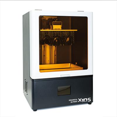 Organical 3D Print X10S