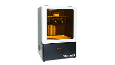 Organical 3D Print X10 S