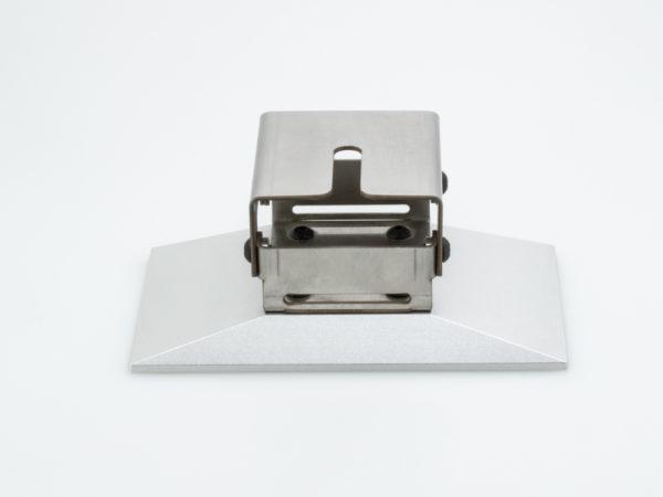 Bauplattform für Organical 3D Print X1 & X1S