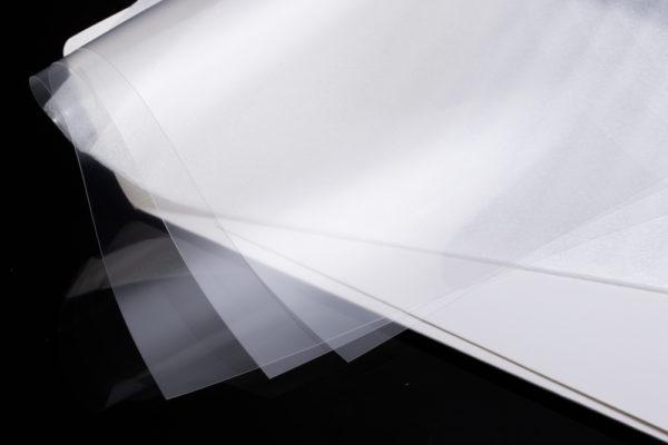 Non FEP Folie für Organical 3D Print X1 & X1S