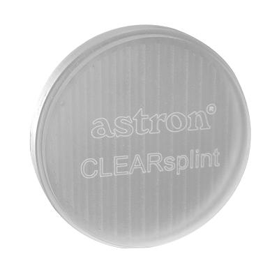 Astron Clearsplint Disc