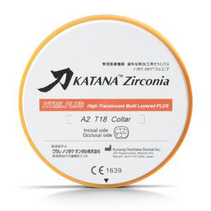 KATANA-Disc-HTML Plus